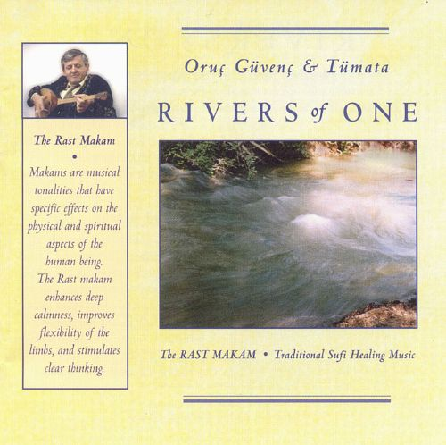 Rivers of One