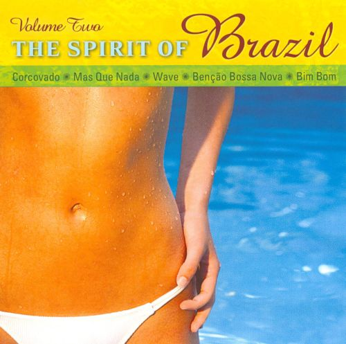 The Spirit of Brazil, Vol. 2