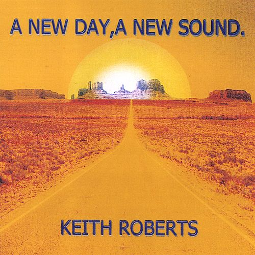 A New Day, a New Sound