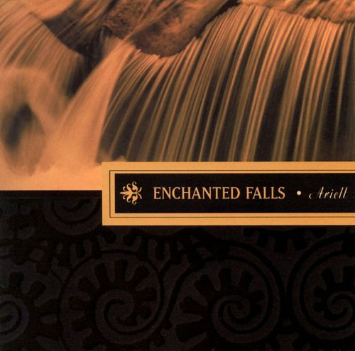 Enchanted Falls