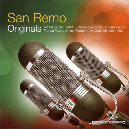 San Remo: Originals
