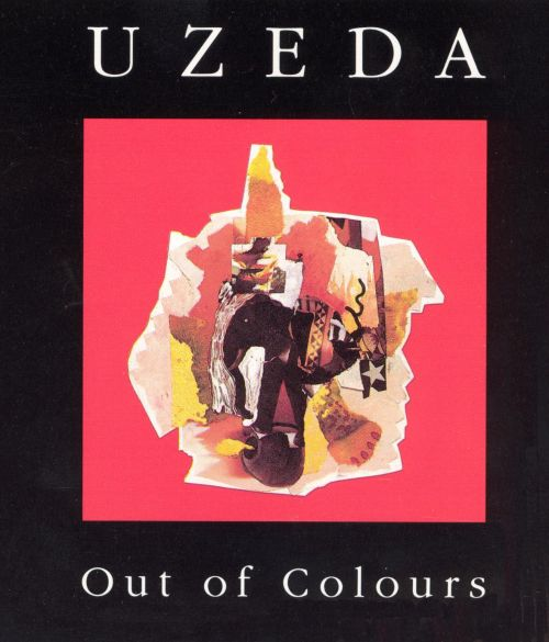 Out of Colours