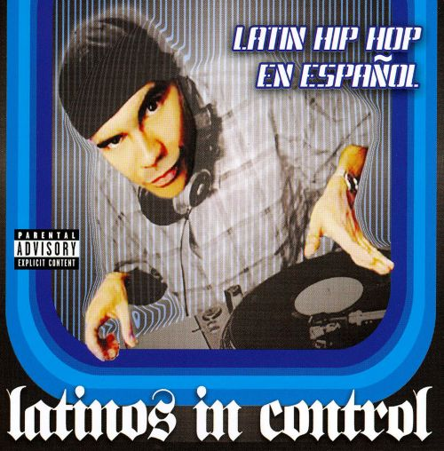 Latinos in Control