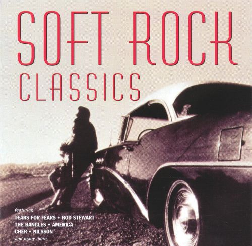 soft rock classics crimson various artists songs reviews credits allmusic. Black Bedroom Furniture Sets. Home Design Ideas