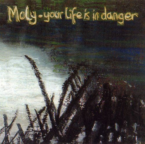 Your Life Is in Danger