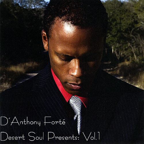 Desert Soul Presents, Vol. 1