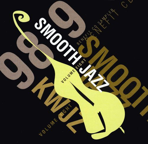 KWJZ 98.9 - Smooth Jazz, Vol. 8