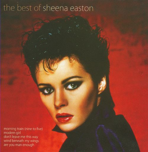 The Best of Sheena Easton [EMI 2008]
