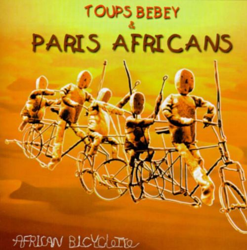 African Bicyclette