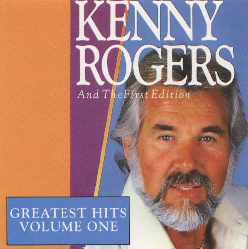 Greatest Hits, Vol. 1 Musicrent - Kenny Rogers | Songs ...