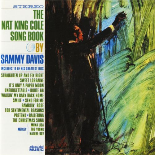 The Nat King Cole Songbook