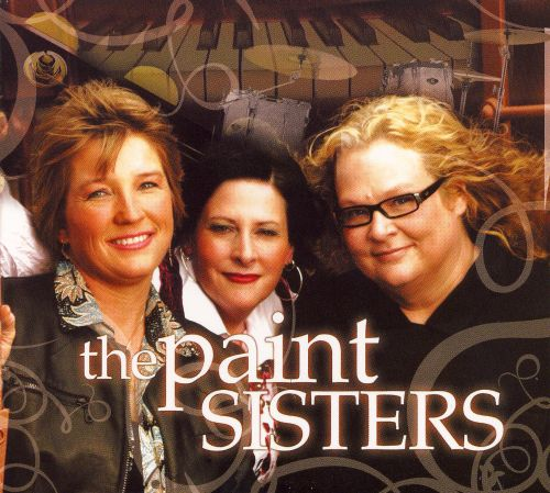The Paint Sisters