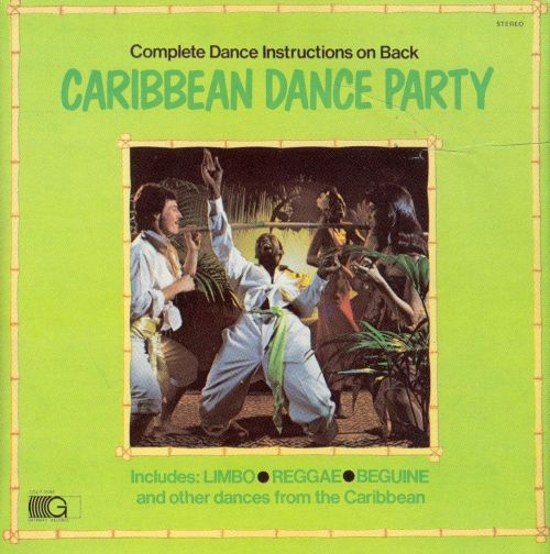 Caribbean Dance Party