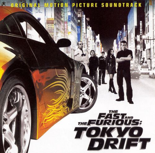 The fast and the furious [original motion picture soundtrack.