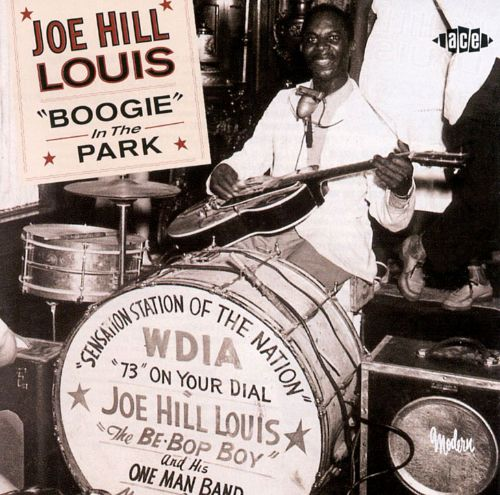 Boogie in the Park