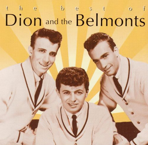 The Best of Dion and the Belmonts [2001]