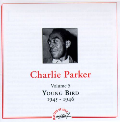 Young Bird, Vol. 5: 1945-1946