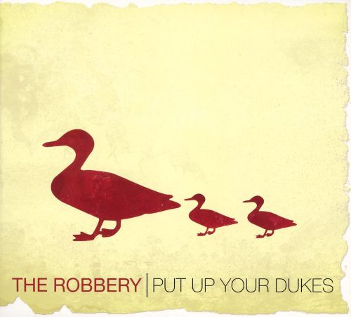 Put Up Your Dukes