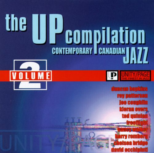 Contemporary Canadian Jazz, Vol. 2