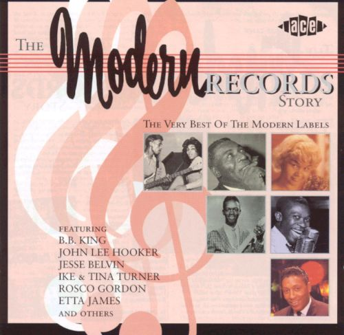 The Modern Records Story