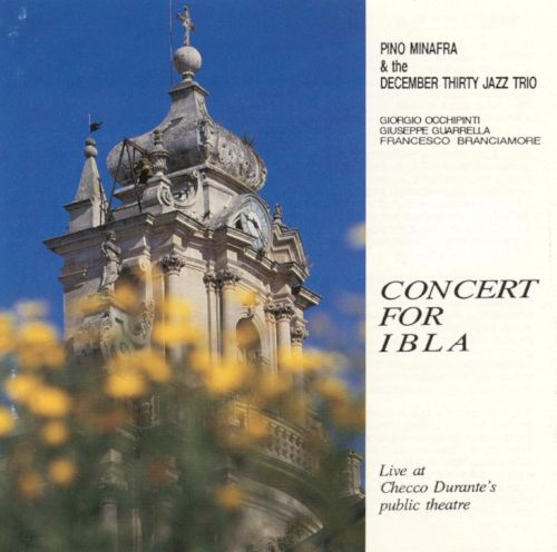 Concert for Ibla