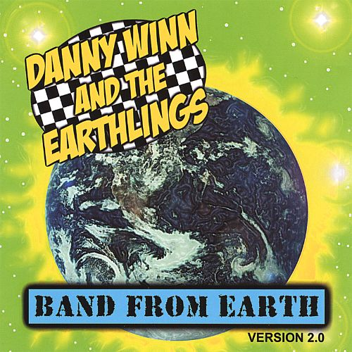 Band from Earth