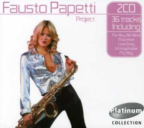 Fausto Papetti [Platinum Collection]