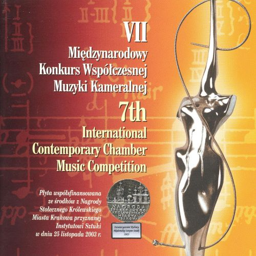 7th International Contemporary Chamber Music Competition