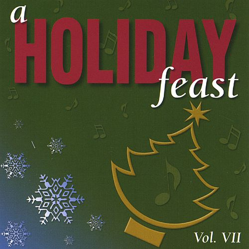 A Holiday Feast, Vol. 11