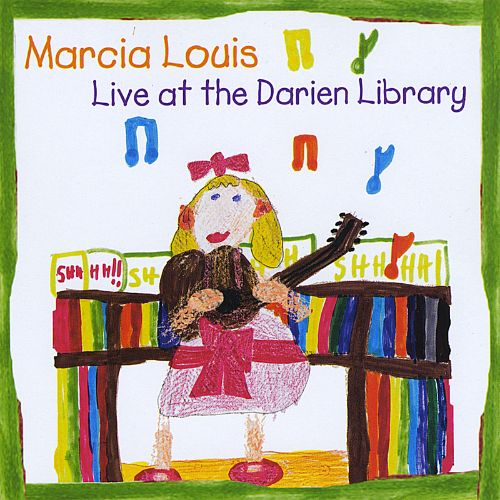 Live at the Darien Library