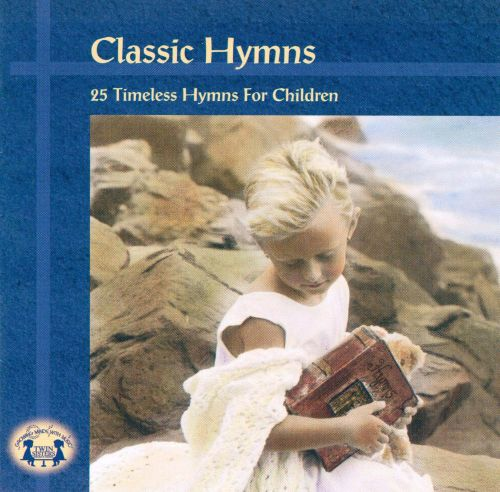 New Christian: Classic Hymns