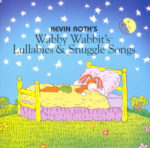 Wabby Wabbit's Lullabies & Snuggle Songs
