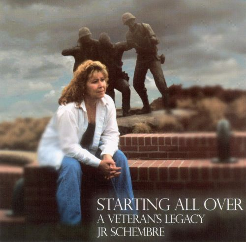 Starting All over a Veteran's Legacy
