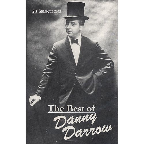 The Best of Danny Darow [Cassette Only]