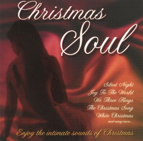 Holiday Favorites: Christmas Soul