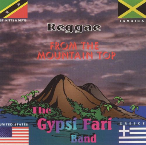 Reggae from the Mountain Top