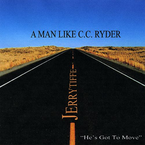 A Man Like C.C. Ryder