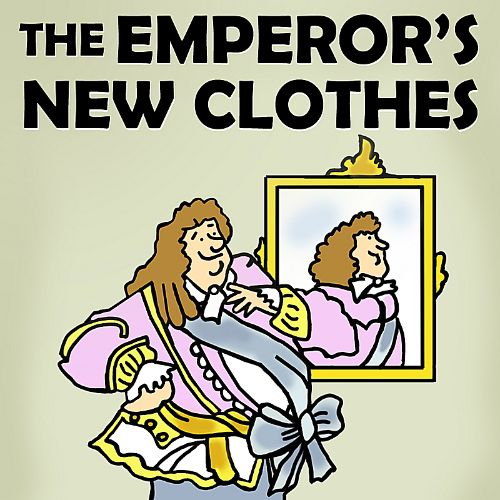 Favorite Kids Stories: The Emperors New Clothes