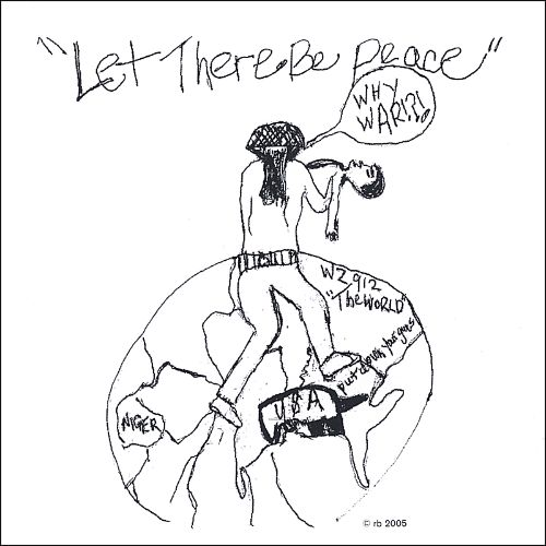 Let There Be Peace