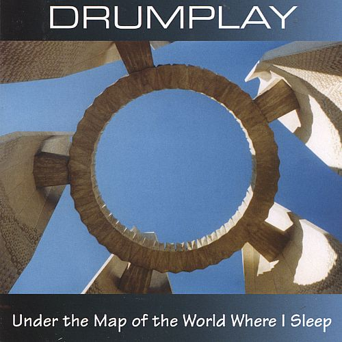 Under the Map of the World Where I Sleep