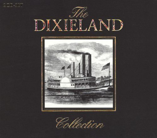 The Dixieland Collection