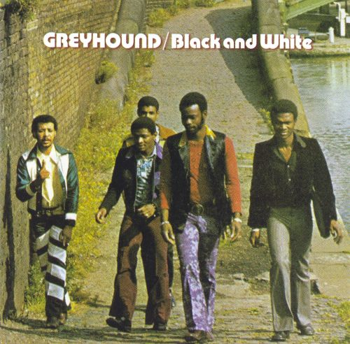 Black And White - Greyhound  Songs, Reviews, Credits  Allmusic-7117