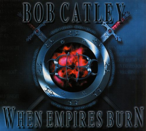 When Empires Burn [Italy Bonus Tracks]