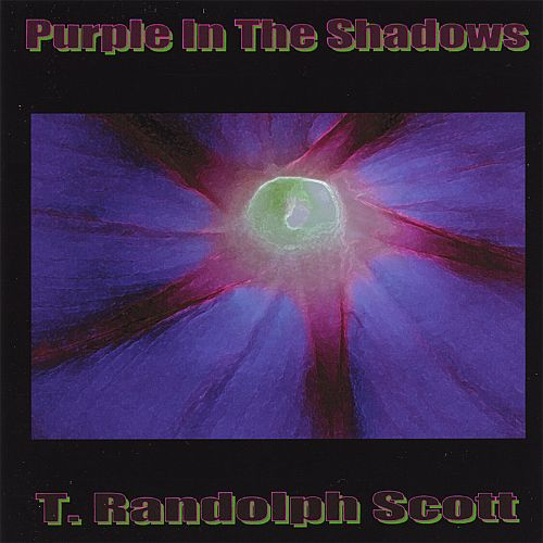 Purple in the Shadows