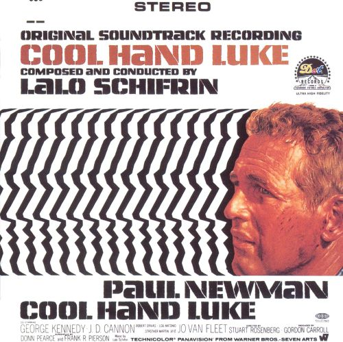 Cool Hand Luke [Original Soundtrack Recording]