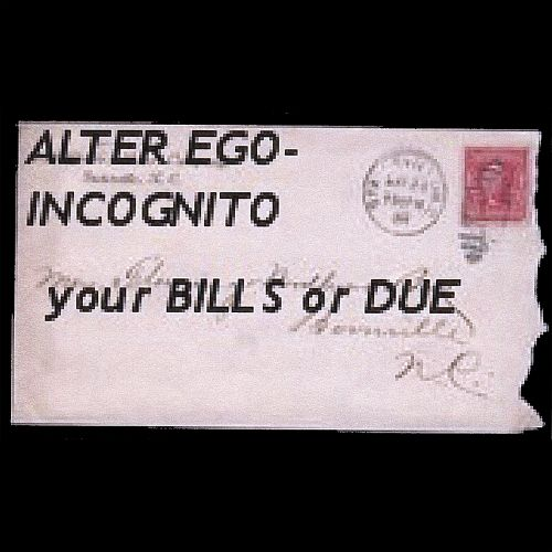 Your Bills or Due