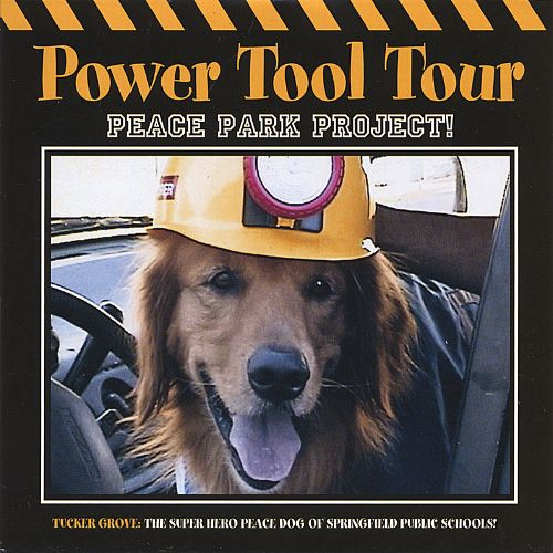 Power Tool Tour