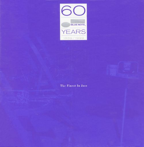 The Blue Note Years 1939-1999