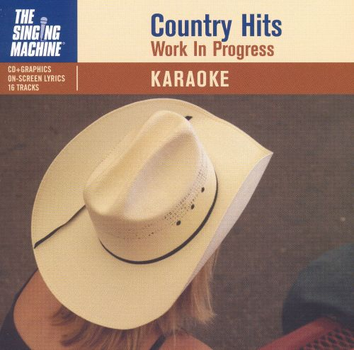 Country Hits: Work In Progress