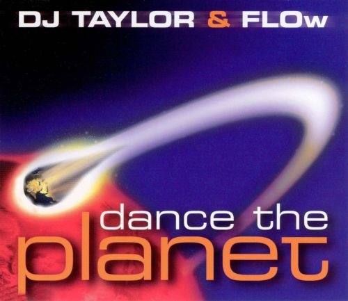 Dance the Planet